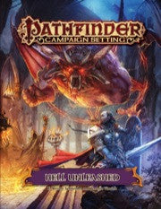 Pathfinder Campaign Setting - Hell Unleashed: www.mightylancergames.co.uk