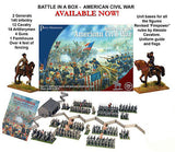 Perry Miniatures: American Civil War - Battle in a Box