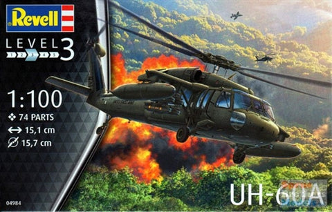 Revell UH-60A: www.mightylancergames.co.uk