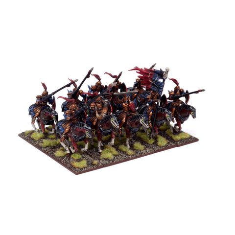 Revenant Cavalry Regiment - Undead (Kings of War)