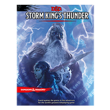 Storm King's Thunder (D&D 5th Edition) :www.mightylancergames.co.uk
