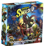 Smash Up: Core Set