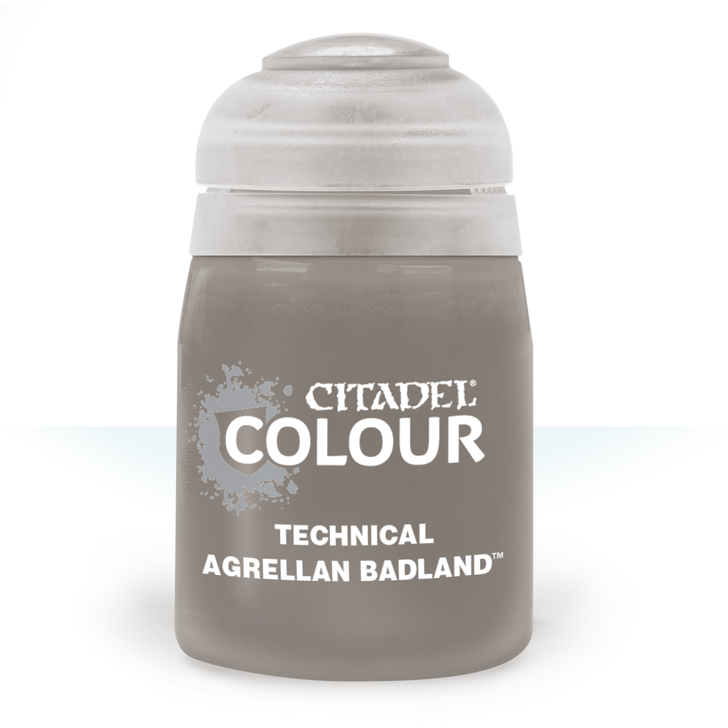 Agrellan Badlands (24ml) Technical - Citadel Colour
