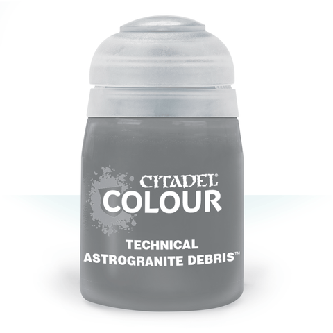 Astrogranite Debris (24ml) Technical - Citadel Colour