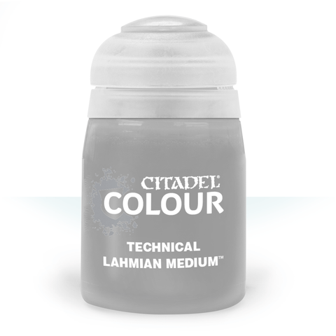 Lahmian Medium (24ml) Technical - Citadel Colour :www.mightylancergames.co.uk
