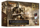 Templar Infantry - FireForge Games :www.mightylancergames.co.uk