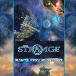 The Strange RPG: Core Rulebook