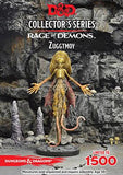 Rage of Demons Zuggtmoy D&D Collector's series : www.mightylancergames.co.uk