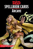 Spellbook Cards Arcane (D&D 5th Edition): www.mightylancergames.co.uk
