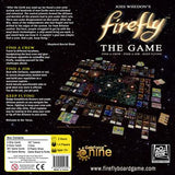 Firefly Boardgame