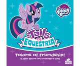 My Little Pony Rpg - Tokens of Friendship: www.mightylancergames.co.uk