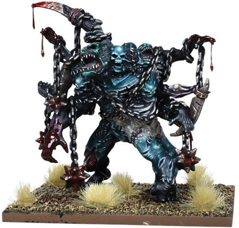 Goreblight - Undead (Kings of War & Vanguard) :www.mightylancergames.co.uk