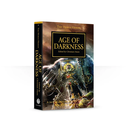 Age of Darkness - The Horus Heresy Book 16 - Paperback