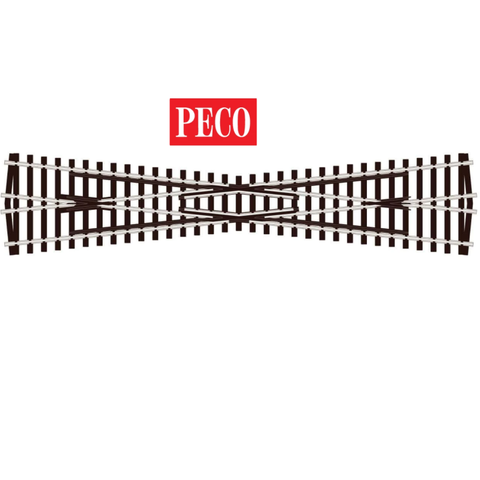 PECO - Long Crossing - SL 94 - OO Gauge