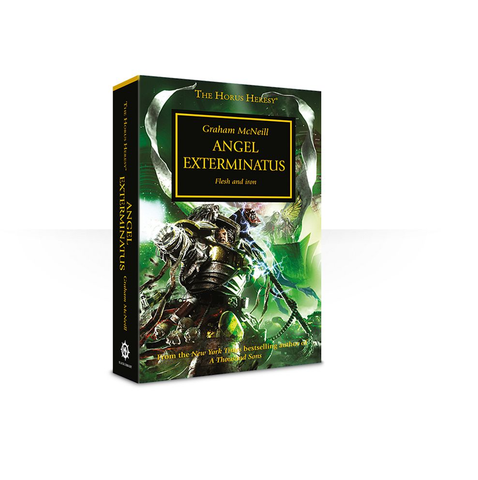 Angel Exterminatus - The Horus Heresy Book 23 - Paperback