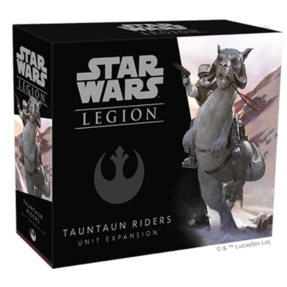 Tauntaun Riders Unit Expansion - Star Wars Legion - SWL40