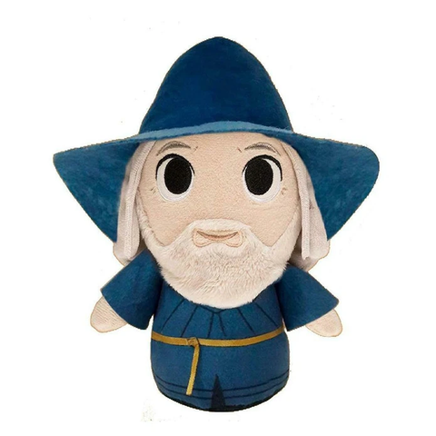"Funko Lord Of The Rings Gandalf Supercute Plushies 8"" Soft Toy"