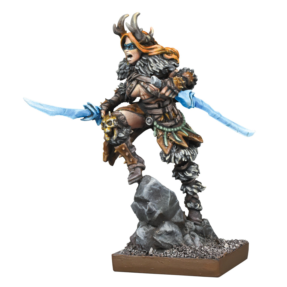 Iceblade - Northern Alliance (Kings of War) :www.mightylancergames.co.uk