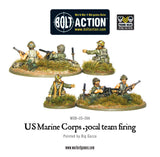 US Marines - USA (Bolt Action) :www.mightylancergames.com.uk