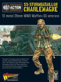 Bolt Action: German SS-Sturmbataillon Charlemagne