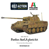 Panther Ausf A - Bolt Action