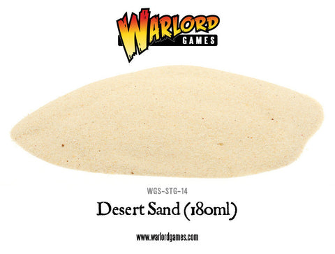 Battlefields and Basing - Desert Sand - Tub