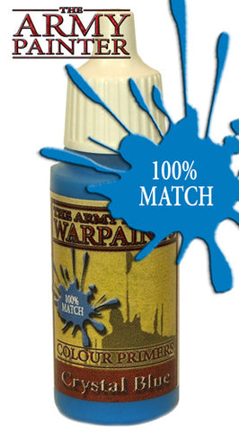 The Army Painter: Warpaints - Crystal Blue