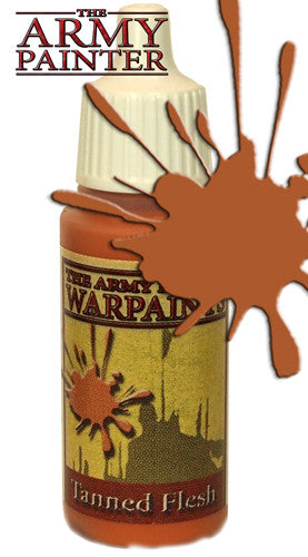 The Army Painter: Warpaints - Tanned Flesh