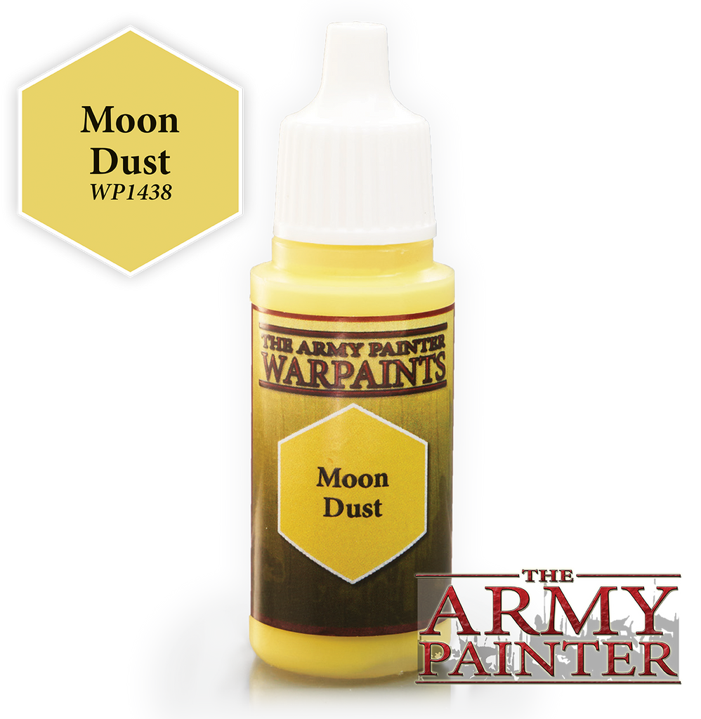 The Army Painter: Warpaints - Moon Dust