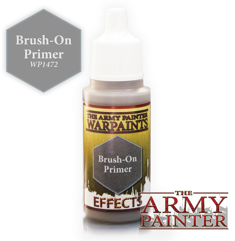 The Army Painter: Warpaints - Brush-On Primer