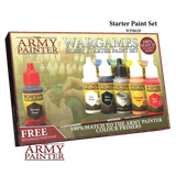 Wargames Hobby Starter Set (The Army Painter)www.mightylancergames.co.uk
