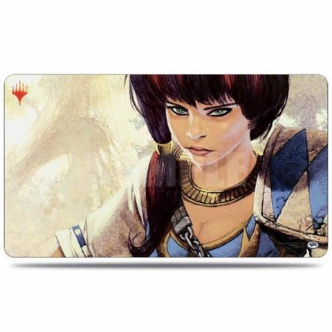 PLAYMAT JHOIRA OF THE GHITU - LEGENDARY COLLECTION STANDARD FOR MAGIC THE GATHERING