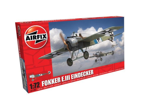 Fokker E.III Eindecker: www.,mightylancergames.co.com