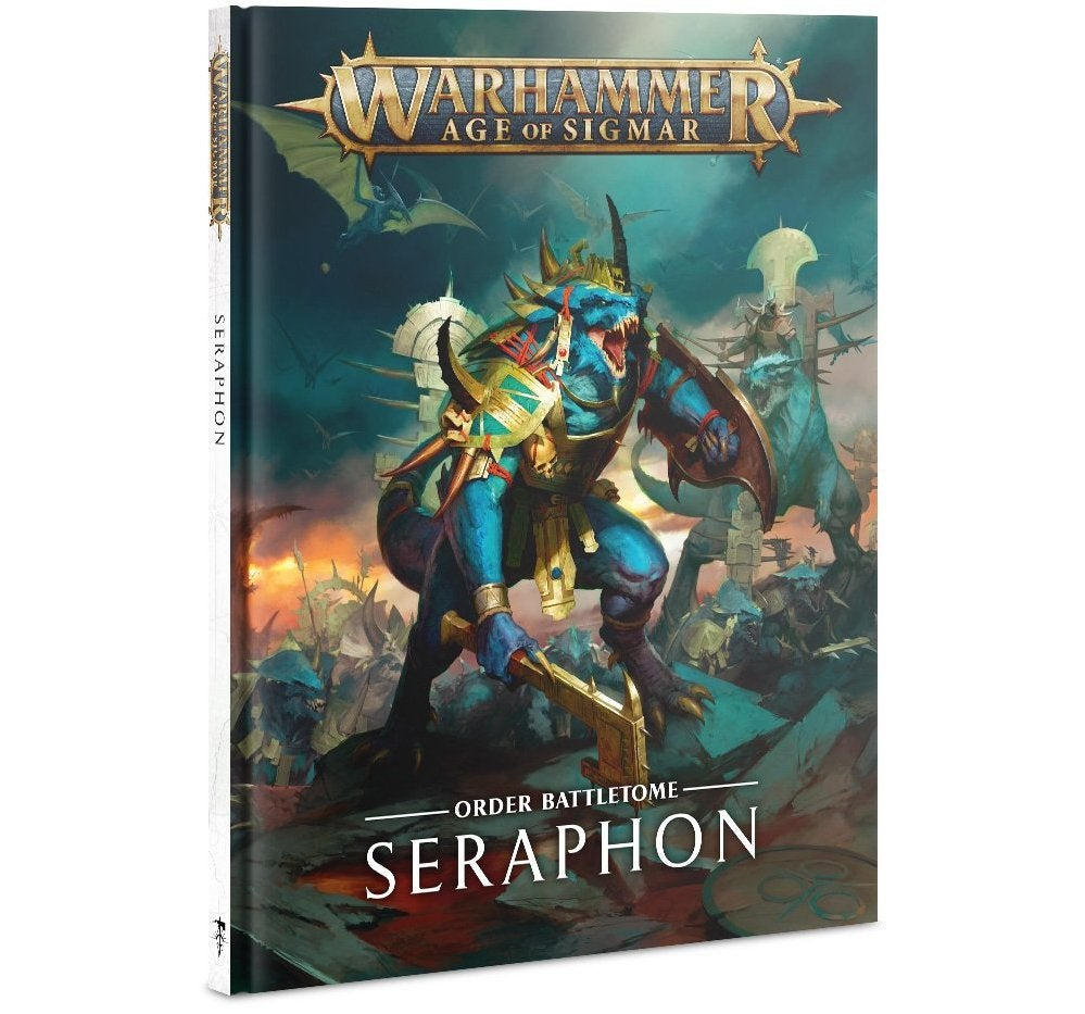 Battletome - Disciples of Tzeentch (Age of Sigmar) :www.mightylancergames.co.uk