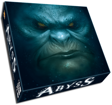 Abyss Board Game: www.mightylancergames.co.uk