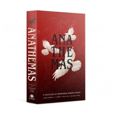 Anathemas (Paperback) :www.mightylancergames.co.uk