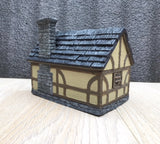 Mighty Lancer Games Fantasy Village House (sytle 1)