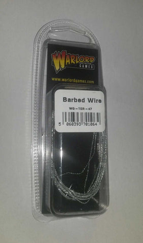 Bolt Action - Barbed Wire