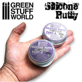 Violet Silicone Putty 200gr -9284 - Green Stuff World