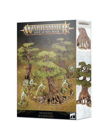 awakened wood - www.mightylancergames.co.uk
