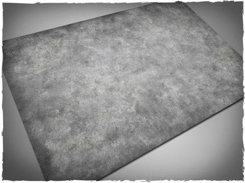 Concrete - 6'x4' Mousepad (Deep Cut Studios)