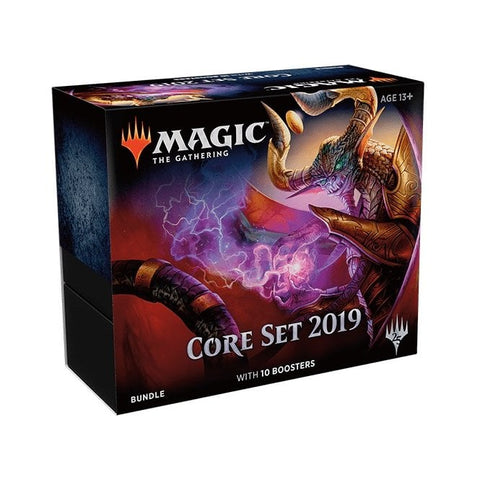 Core 19 Bundle