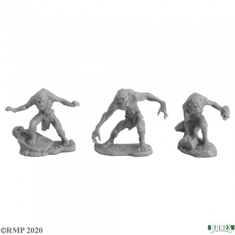 77720 - Ghouls and Ghast (Reaper Bones) :www.mightylancergames.co.uk