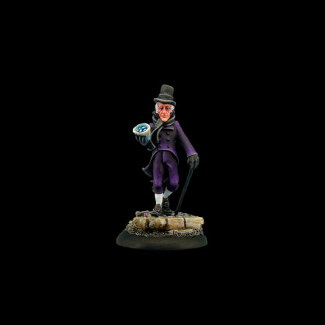 Lord Downey - Discworld (D03800) :www.mightylancergames.co.uk