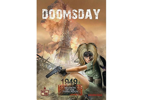 SOTR-RULE02 Doomsday 1949 - Secrets of the third Reich