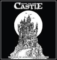 escape the dark castle: www,mightylancergames.co.uk