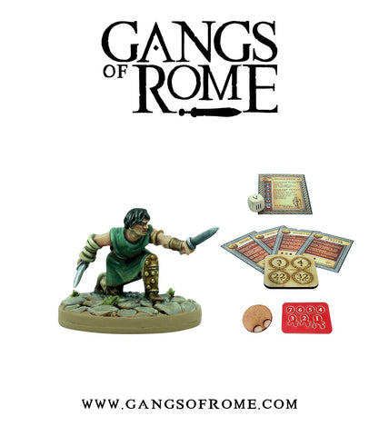 Gangs of Rome - Fighter Duodecimus