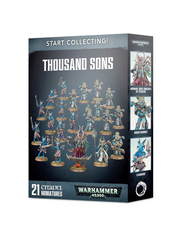 start collecting - www.mightylancergames.co.uk
