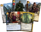 A Game Of Thrones Card Game 2nd Edition: For Family Honor Chapter Pack