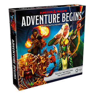 Adventure Begins :www.mightylancergames.co.uk